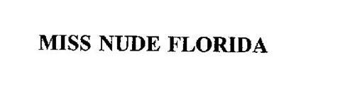 MISS NUDE FLORIDA