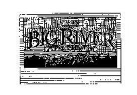 BRACH'S BIG RIVER SUPER PREMIUM TRAIL MIX