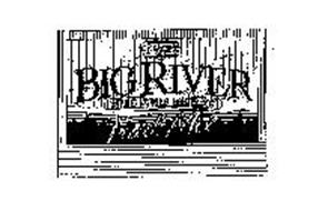 BRACH'S BIG RIVER NUT AND BERRY TRAIL MIX