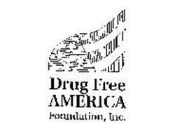 DRUG FREE AMERICA FOUNDATION, INC.
