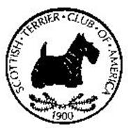 SCOTTISH TERRIER CLUB OF AMERICA 1900