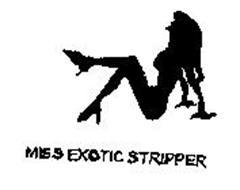 MISS EXOTIC STRIPPER