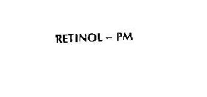 RETINOL- PM
