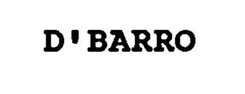 D'BARRO