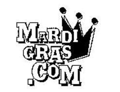 MARDIGRAS.COM