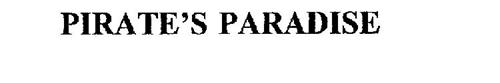 PIRATE'S PARADISE