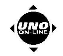 UNO ON-LINE