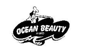 OCEAN BEAUTY BRAND