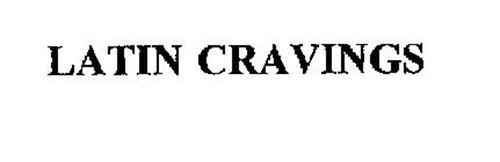 LATIN CRAVINGS