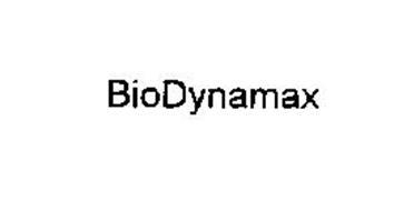 BIODYNAMAX