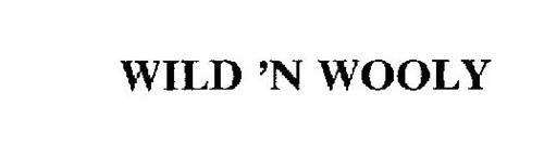 WILD 'N WOOLY