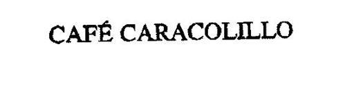 CAFÉCARACOLILLO