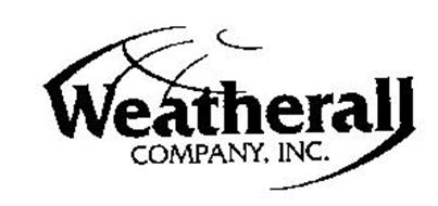 WEATHERALL COMPANY, INC.