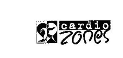 CARDIO ZONES