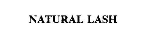 NATURAL LASH