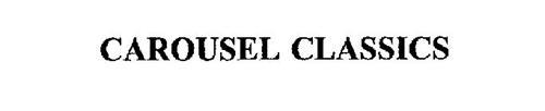 CAROUSEL CLASSICS