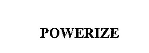 POWERIZE