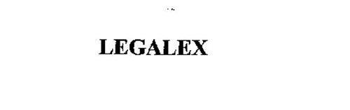 LEGALEX