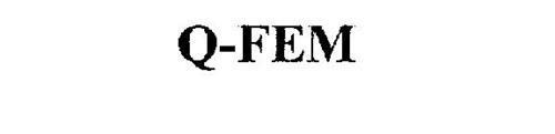 Q-FEM