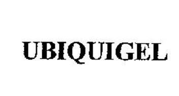 UBIQUIGEL