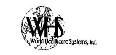 WHS WORLD HEALTHCARE SYSTEMS, INC.