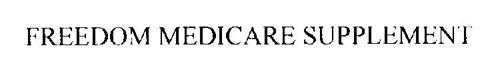 FREEDOM MEDICARE SUPPLEMENT