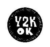 Y2K OK THIS SEAL GUARANTEES YOUR SUBSCRIPTIONS ARE SAFE INTO THE MILLENNIUM!