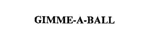 GIMME-A-BALL