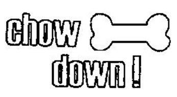 CHOW DOWN!