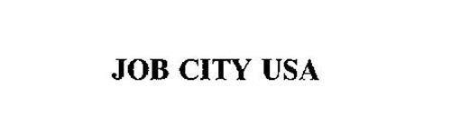 JOB CITY USA