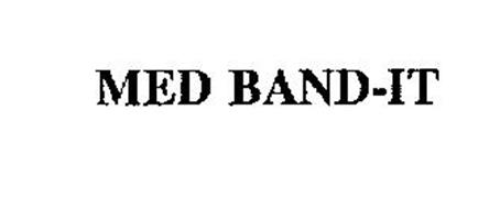 MED BAND-IT