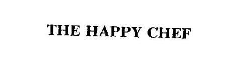 THE HAPPY CHEF