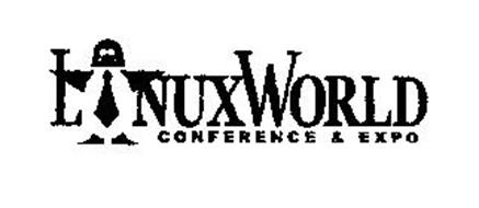 LINUXWORLD CONFERENCE & EXPO