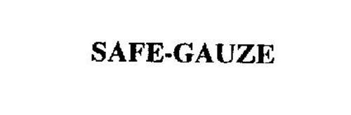 SAFE-GAUZE
