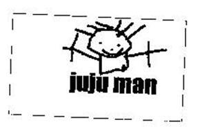 JUJU MAN
