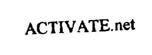 ACTIVATE.NET