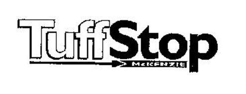 TUFF STOP MCKENZIE