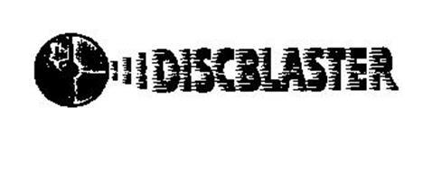 DISCBLASTER