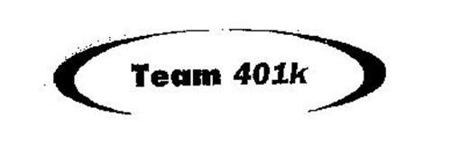 TEAM 401K