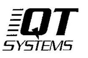QT SYSTEMS