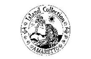 ISLAND COLLECTION AMARETTO