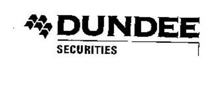 DUNDEE SECURITIES