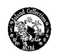 ISLAND COLLECTION RUM