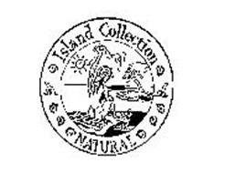 ISLAND COLLECTION NATURAL