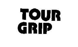 TOUR GRIP