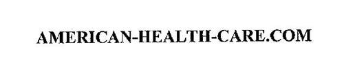AMERICAN-HEALTH-CARE.COM
