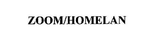 ZOOM/HOMELAN