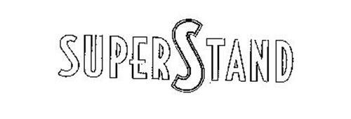 SUPERSTAND