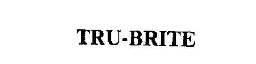 TRU-BRITE