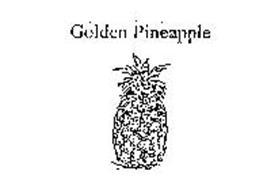 GOLDEN PINEAPPLE